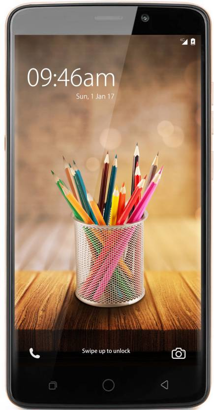 mPhone 6 (Gold, 32 GB)
