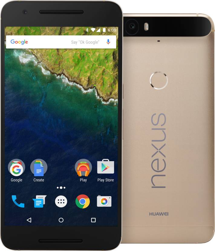 Flat Rs.6,500 Off On Nexus 6P | Now Rs.36,499 | Upto Rs.23,500 Off on Exchange