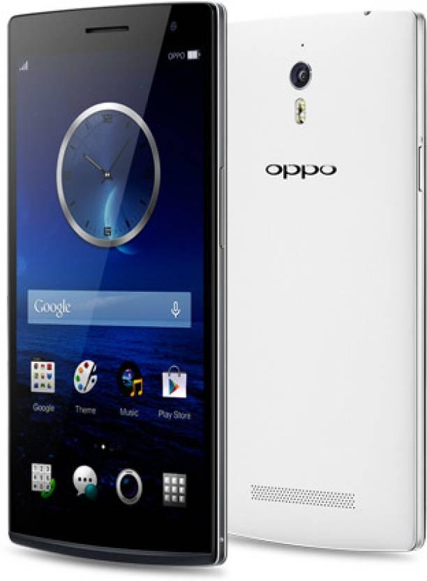 OPPO Find 7a X9006 (White, 16 GB)
