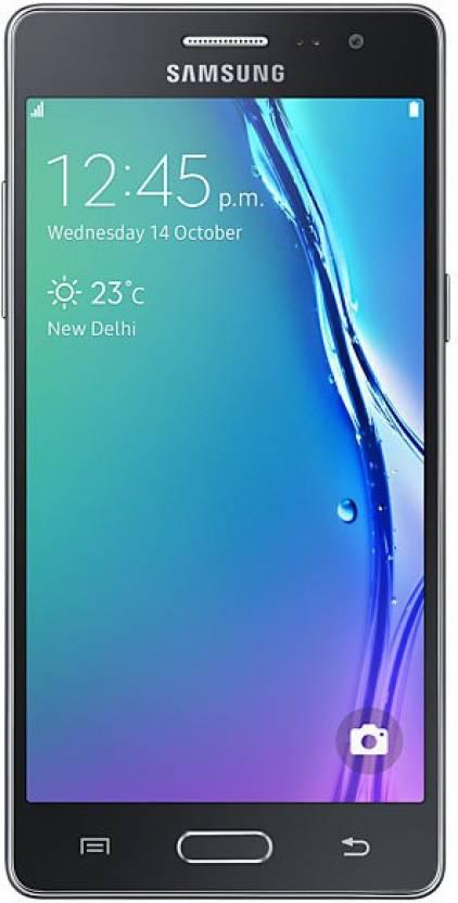 Samsung Z3 (Black, 8 GB)