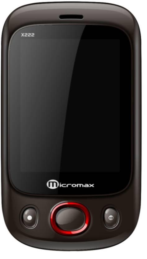 Micromax X222