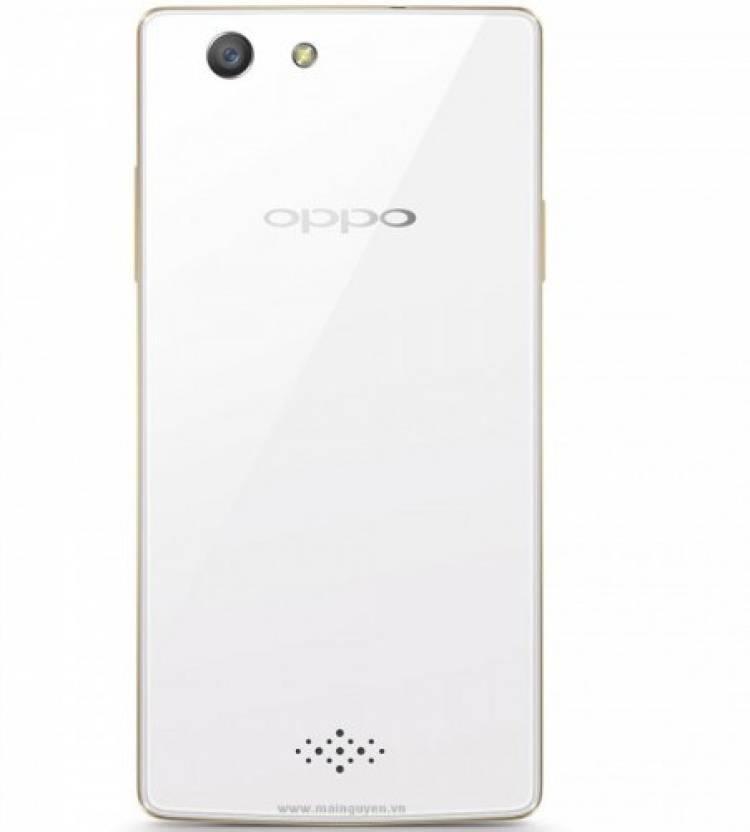 OPPO Neo 5 (White, 16 GB)(1 GB RAM)