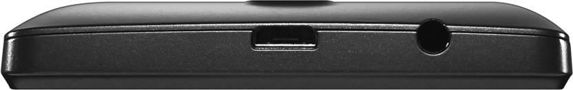 Lenovo A2010 (Black, 8 GB)(1 GB RAM)