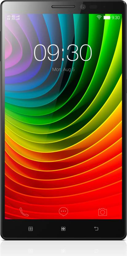 Lenovo Vibe Z2 Pro (Starry Night Black, 32 GB)