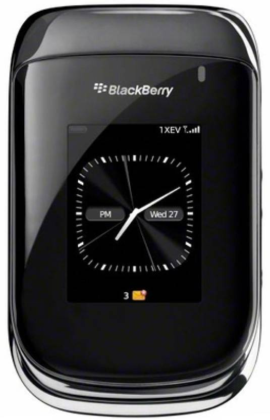 Blackberry 9670 (Reliance) (512 MB)