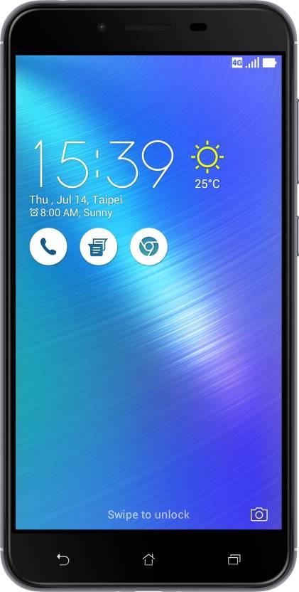 Asus Zenfone 3 Max ZC553KL (3 GB RAM)