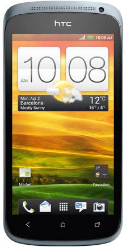 HTC One S Z560E (Black, 16 GB)
