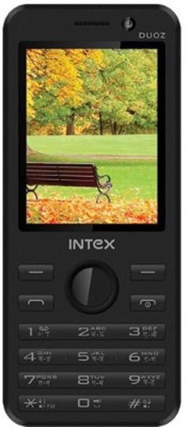 Intex Duoz