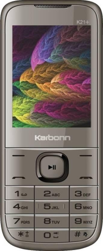Karbonn Radio Jockey K21+ Online at Best Price Only On Flipkart com