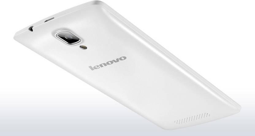 Lenovo A1000 (White, 8 GB)(1 GB RAM)