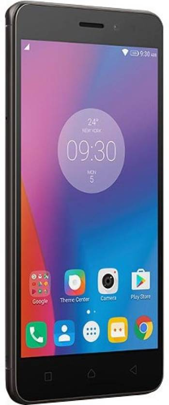 Lenovo K6 NOTE (Dark Grey, 32 GB)