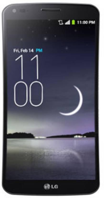 LG G FLEX D958 (Titan Silver, 32 GB)