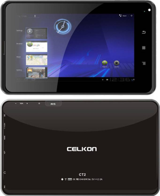 Celkon Tablet Online at Best Price Only On Flipkart com