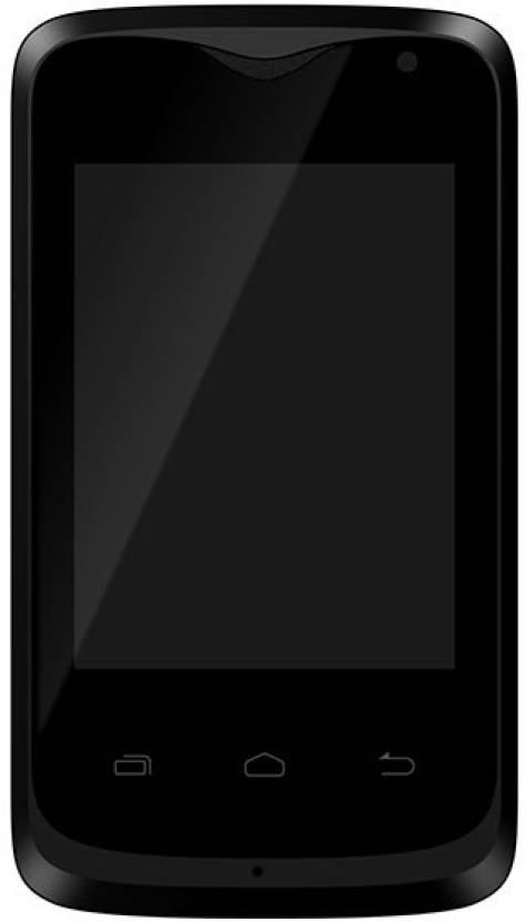 Intex Aqua R2 (Silver & Black, 20 KB)