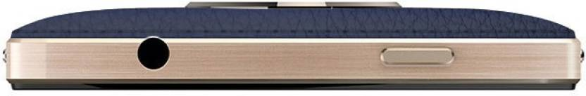Micromax Canvas Selfie A255 (Blue, 16 GB)(2 GB RAM)