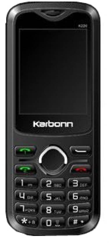 8c27696df02 Karbonn K 220 Online at Best Price Only On Flipkart.com
