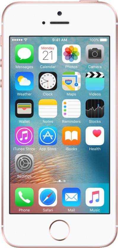 Apple iPhone SE- At just Rs. 31999 | Extra Rs.2,000 Off on Regular Exchange