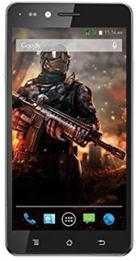 Xolo Play 6X-1000 (White, 8 GB)