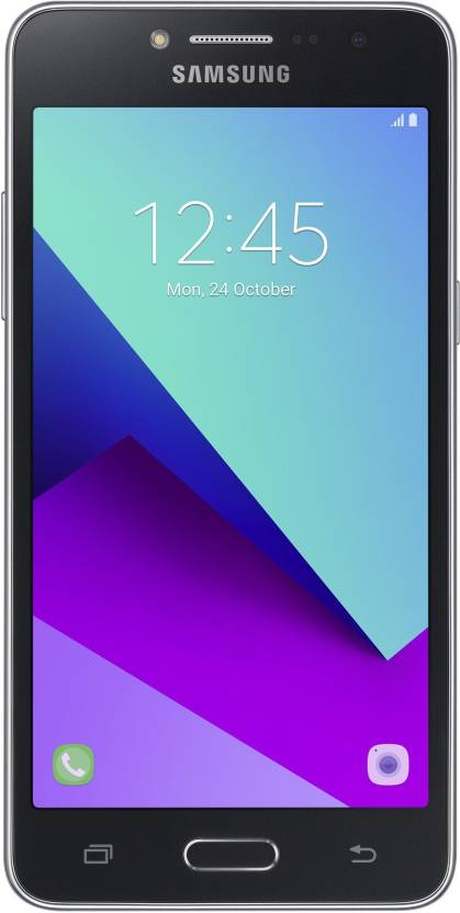 Samsung Galaxy J2 Ace (Black, 8 GB)