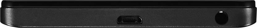 Lenovo K3 Note (Black, 16 GB)(2 GB RAM)
