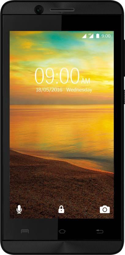 Lava A51 (Grey, 8 GB)