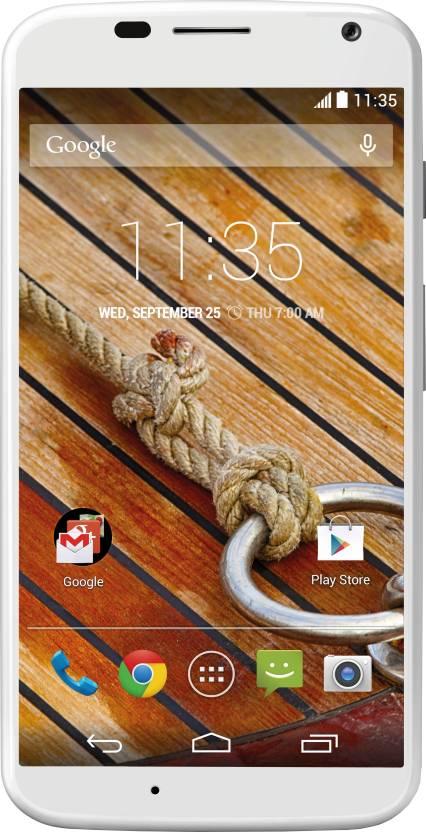 Moto X (Teak, 16 GB)