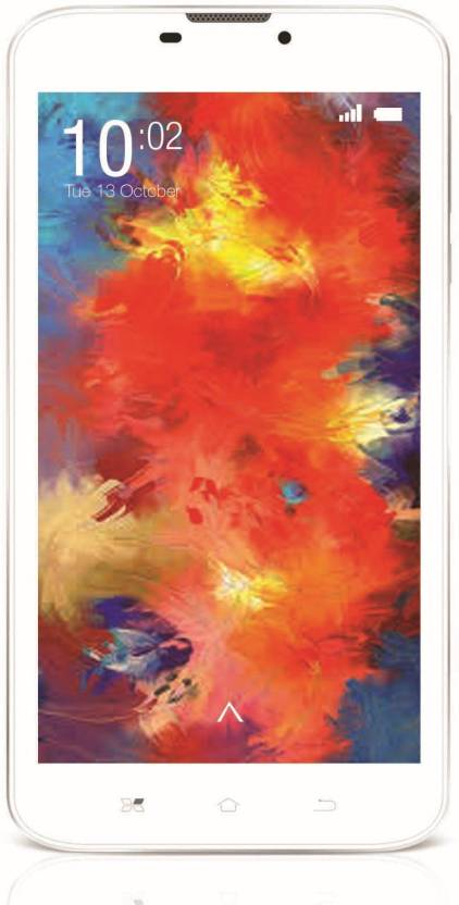 Mitashi 6 Inch Smartphone AP105 (White, 8 GB)