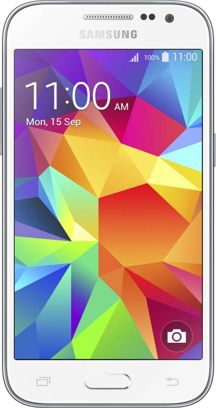 Samsung Core Prime (White, 8 GB)
