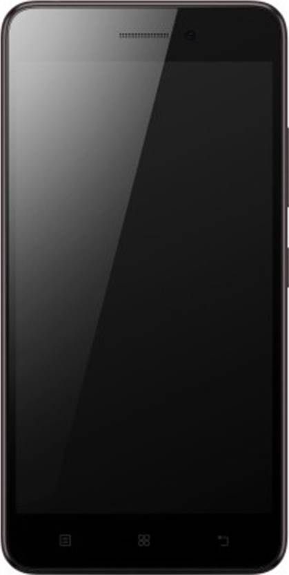 Lenovo S 60 (Gray, 8 GB)