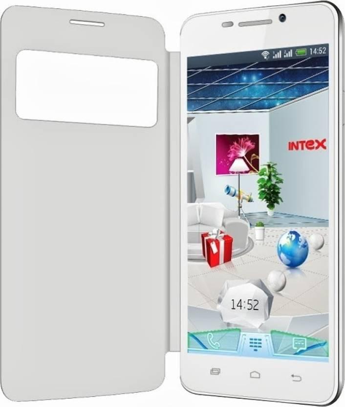 Intex Aqua i7 (White, 32 GB)