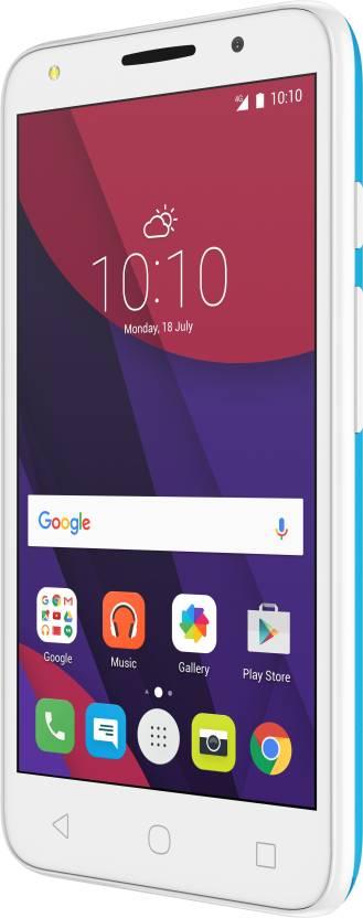 Alcatel Pixi4 (Sharp Blue, 8 GB)(1 GB RAM)
