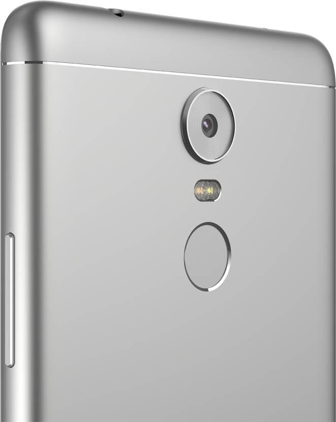Lenovo K6 Note (Silver, 32 GB)(4 GB RAM)