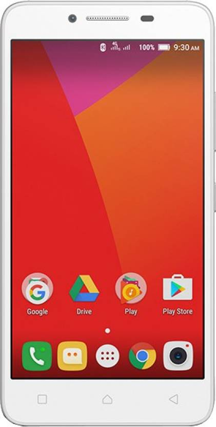 Lenovo A6600 Plus (White, 16 GB) (2 GB RAM)