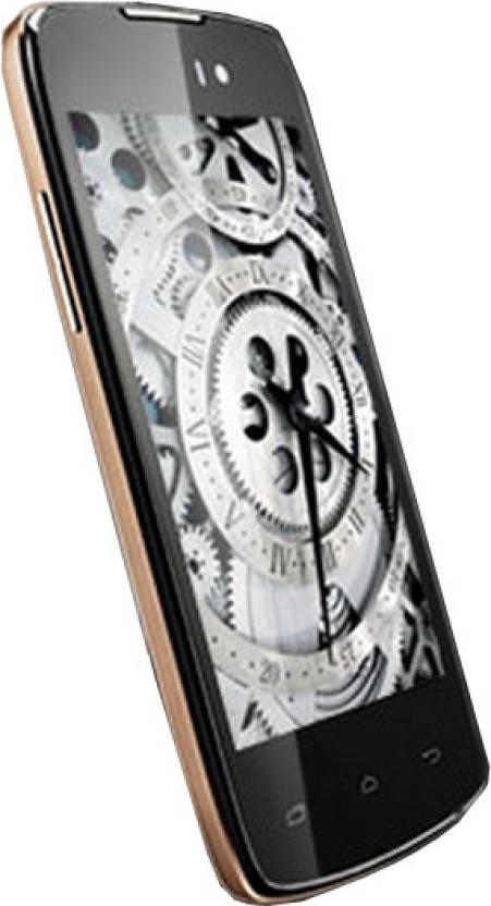 Xolo Q510s (Silver, 4 GB)