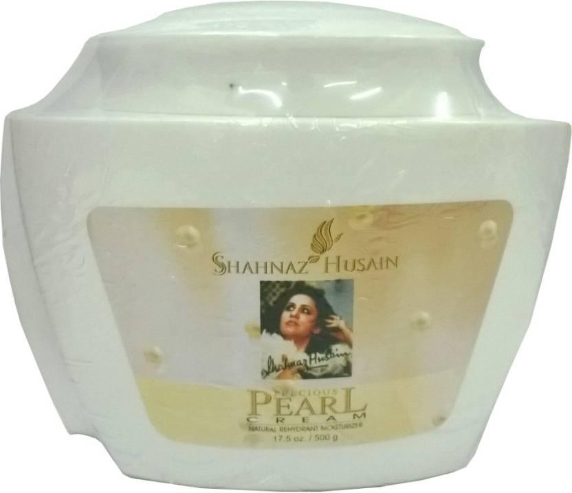 Shahnaz Husain Precious Pearl Cream