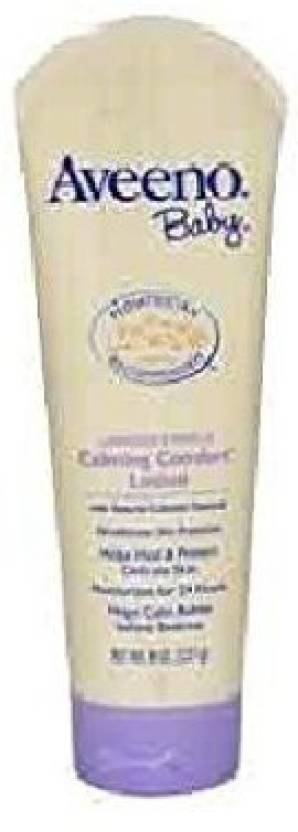 Aveeno Baby Calming Comfort Lotion - Lotion (2 Pack)