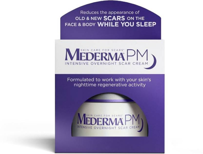 Mederma Overnight Scar Cream Price In India Buy Mederma