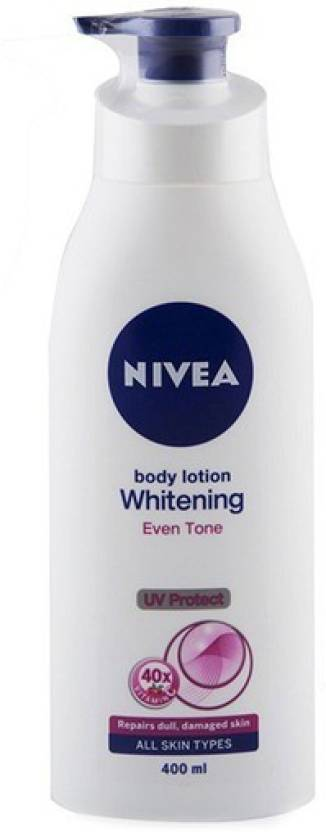 Nivea Whitening Cell Repair & UV Protect Body Lotion