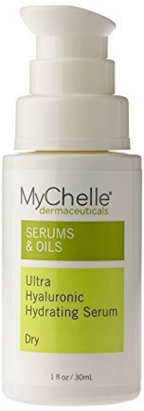 deb5554e320 MyChelle Dermaceuticals Ultra Hyaluronic Hydrating Serum - Price in ...