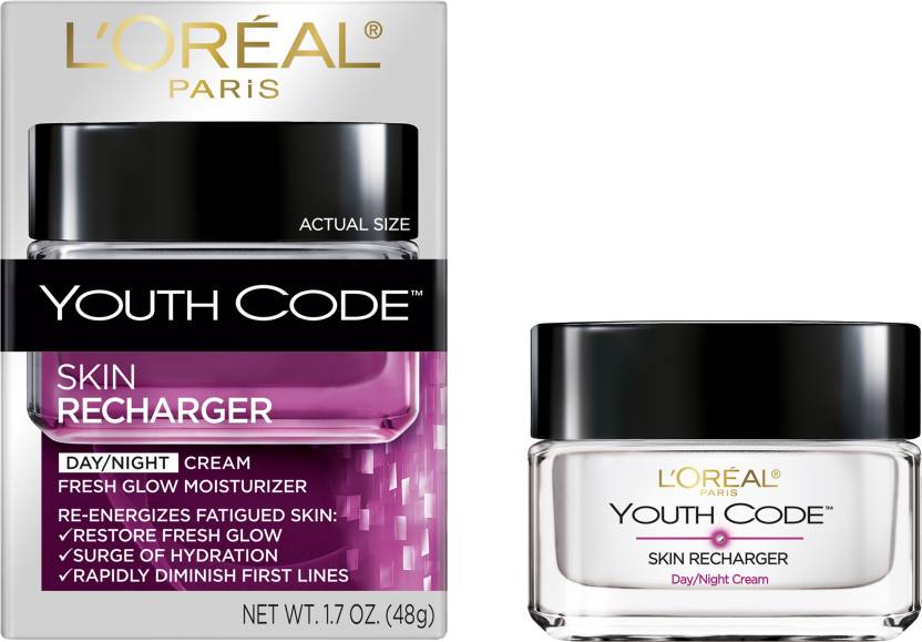 L'Oreal Youth Code Skin Recharge