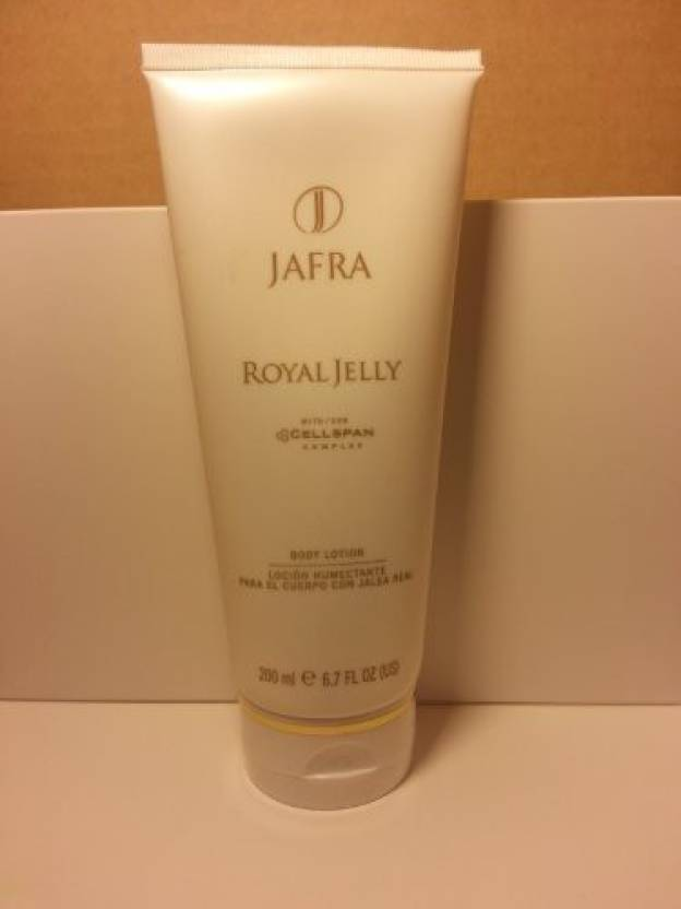 Jafra Royal Jelly Body Lotion Fl. (201 ml)
