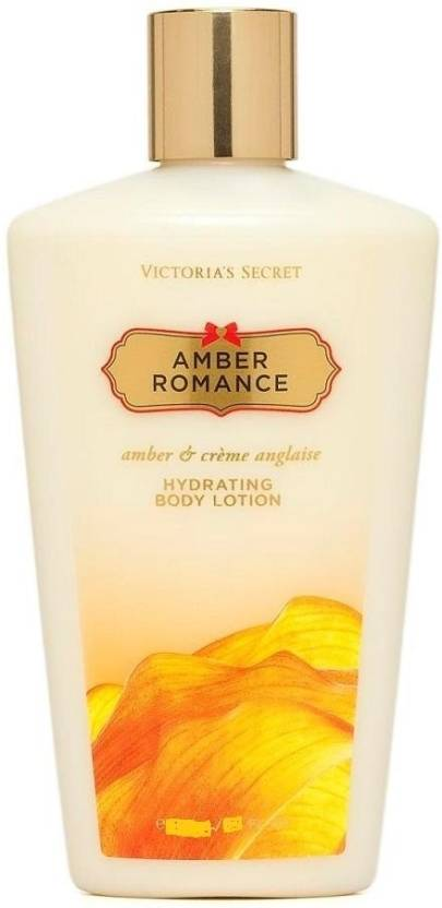 5b8d43caae Victoria s Secret Amber Romance Body Lotion - Price in India