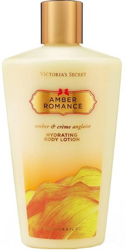 2ad2b9d0b0 Victoria s Secret Amber Romance Hydrating Body Lotion - Price in ...