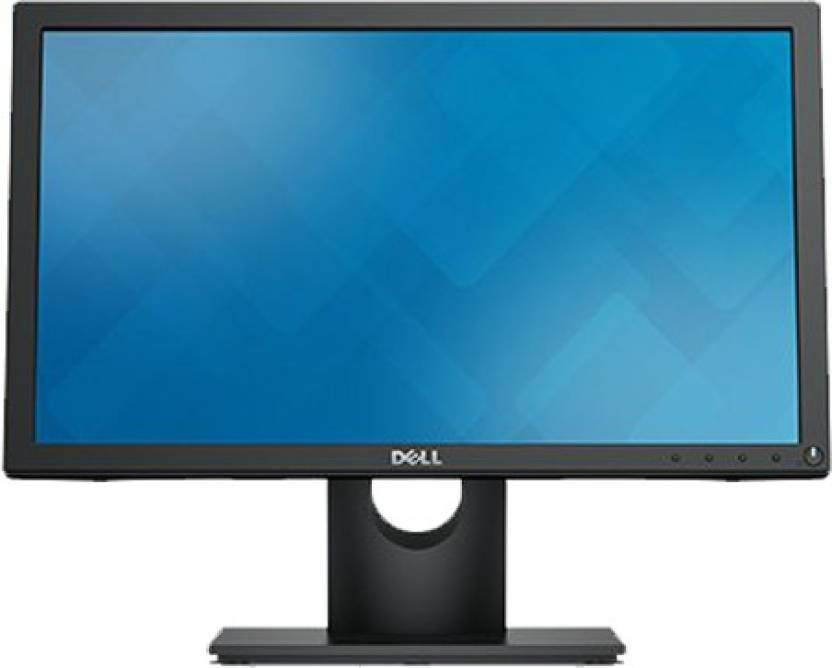 Dell 18.5 inch HD LED Backlit Monitor