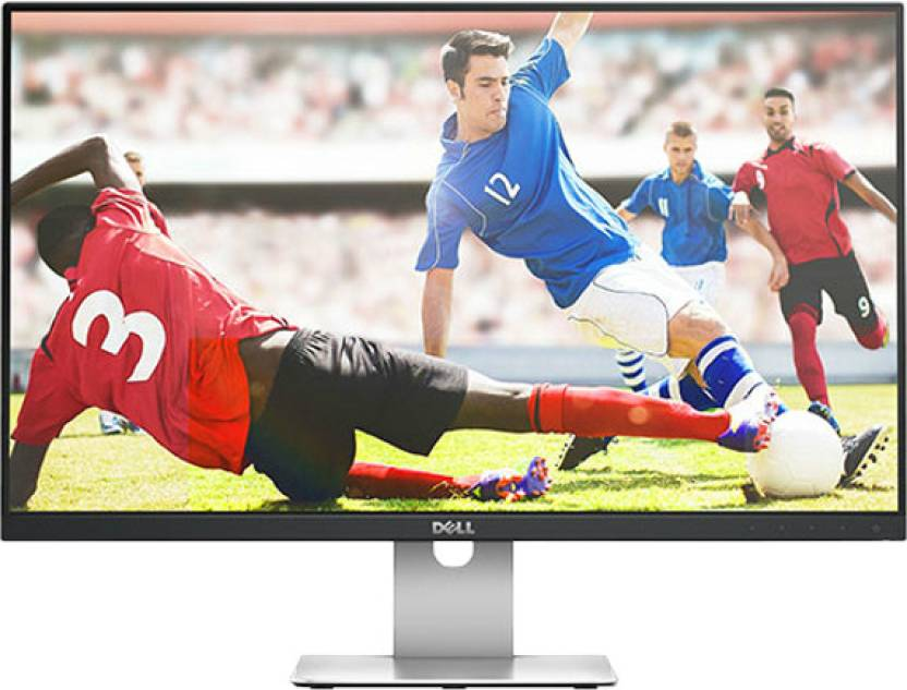 Dell 23.8 inch Full HD LED Backlit Monitor
