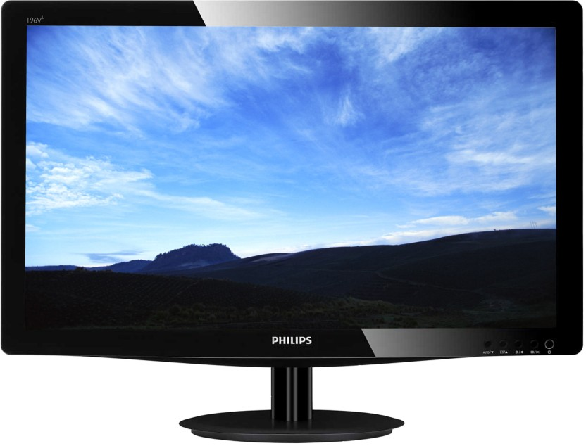 Drivers: Philips 191EW9FB/00 Monitor