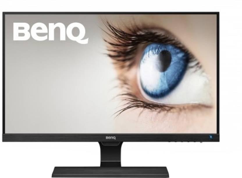 BenQ 27 inch Full HD LED Backlit Monitor  (EW2775-B)