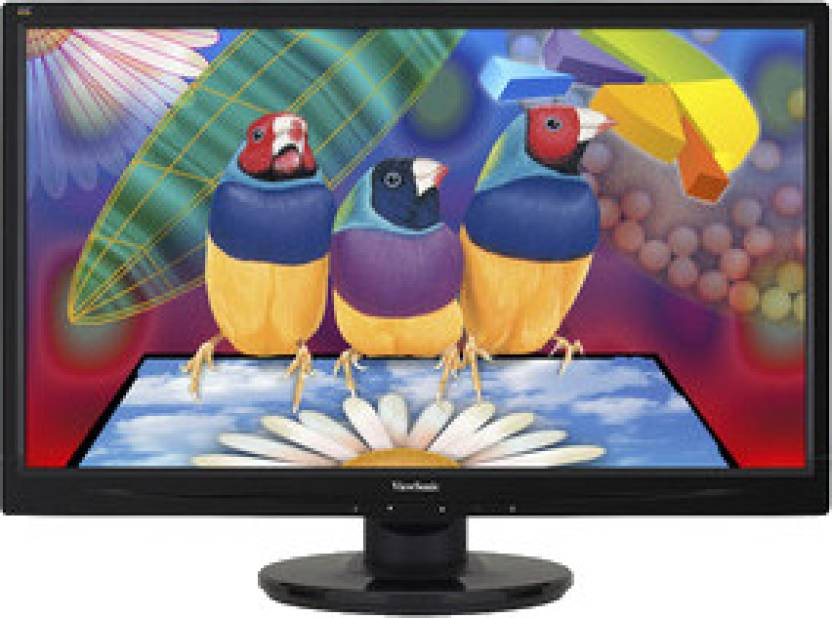 View Sonic 20 inch HD LED Backlit LCD - VA2046a-LED  Monitor