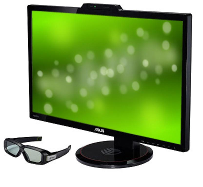 Driver: Asus VG278H-C LCD Monitors