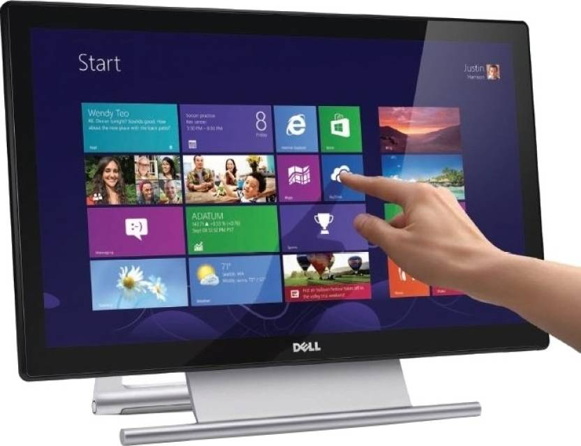 Dell 21.5 inch Full HD LED Backlit LCD - S2240T  Monitor